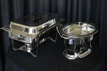 Stainless Chafing Dishes